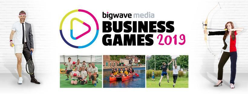 Bigwave Business Games
