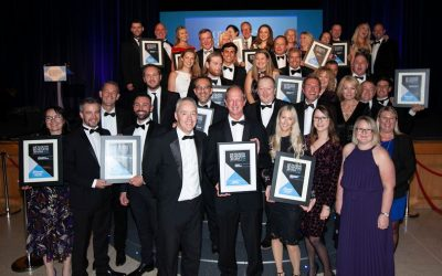 South Devon Business Awards 2019