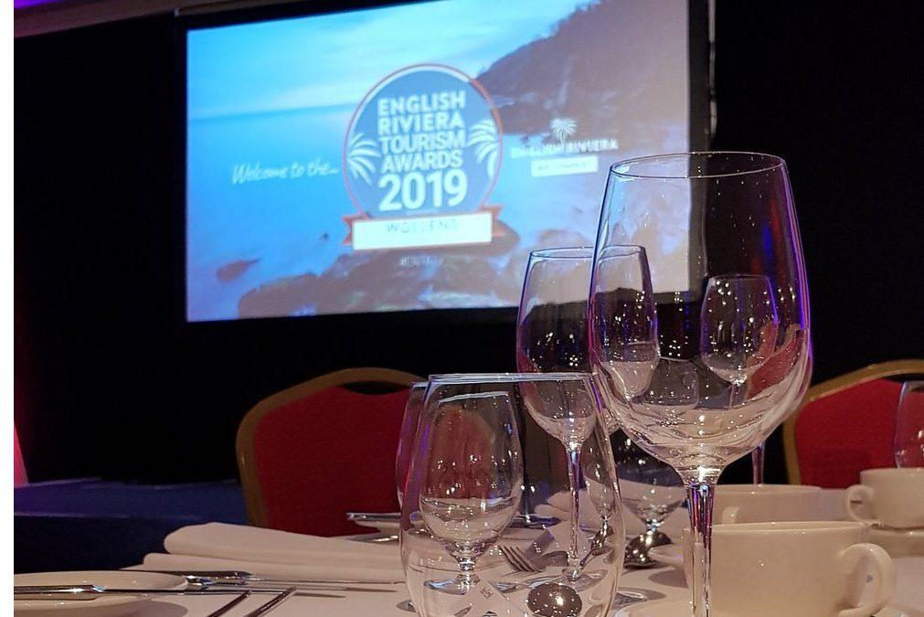 English Riviera Celebrates Tourism Excellence