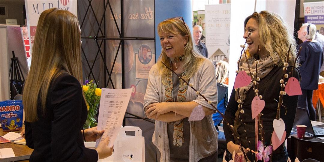 Torbay Jobs Fair – 13th March