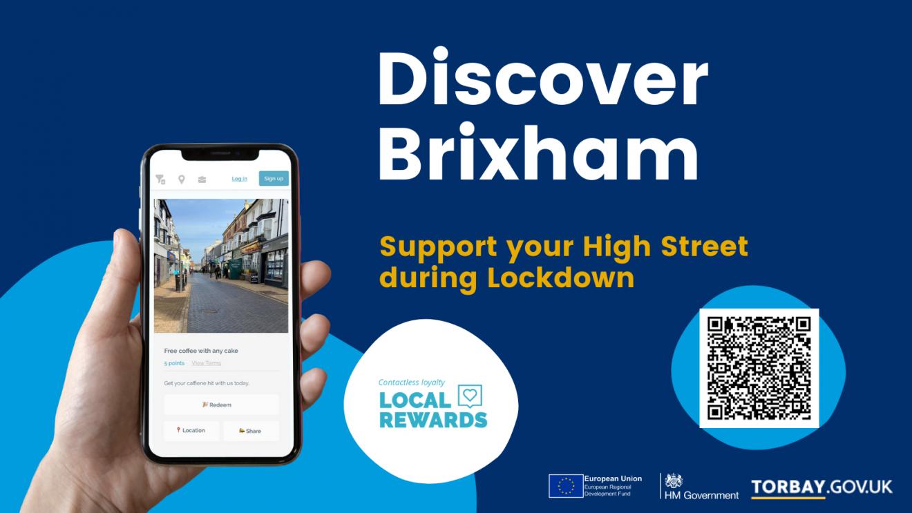 Virtual High Street Guide