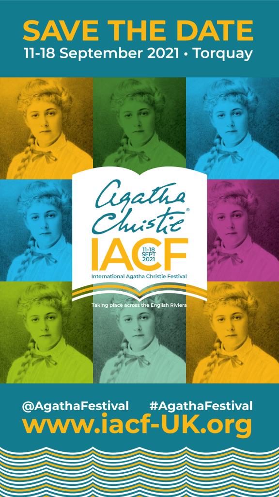 International Agatha Christie Festival 2021