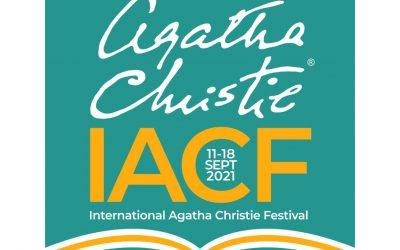 International Agatha Christie Festival 2021 : Key Facts